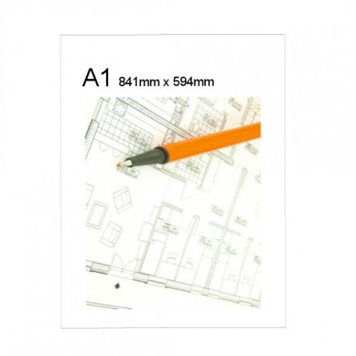 A1 Copy paper 80gsm
