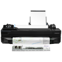 HP Designjet T120 24-inch