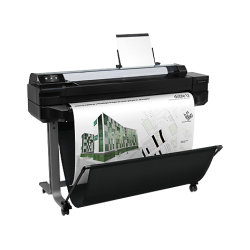 HP Designjet T520 24-inch