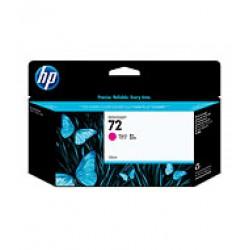 HP 72 130-ml Magenta Ink Cartridge (C9372A) -