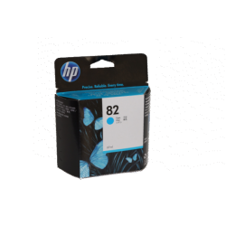 HP 82 Cyan 69ml