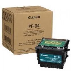 Canon PF-04 Print Head