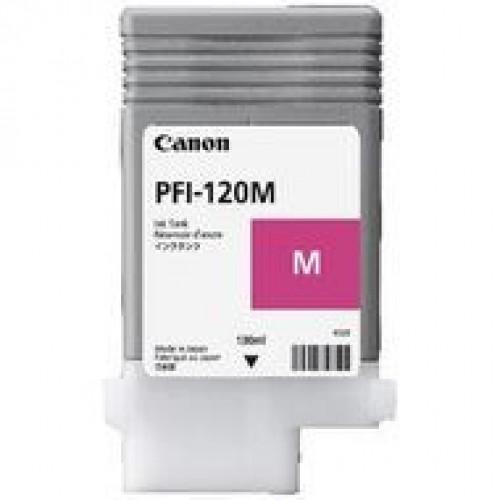 Canon PFI-120 Magenta 130ml